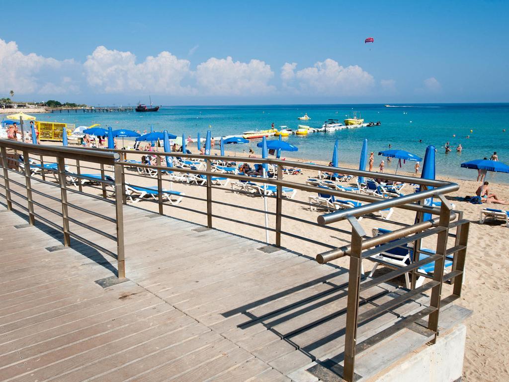 Кипр Constantinos The Great Hotel