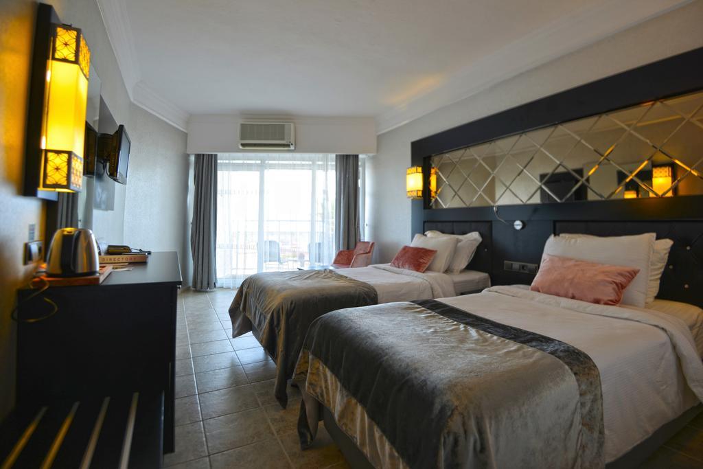 Туры в отель Ideal Prime Beach Мармарис