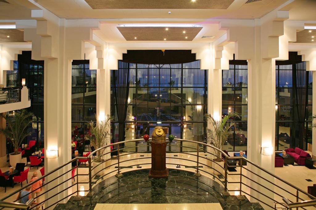 Отзывы об отеле St.George Hotel Spa & Golf Beach Resort