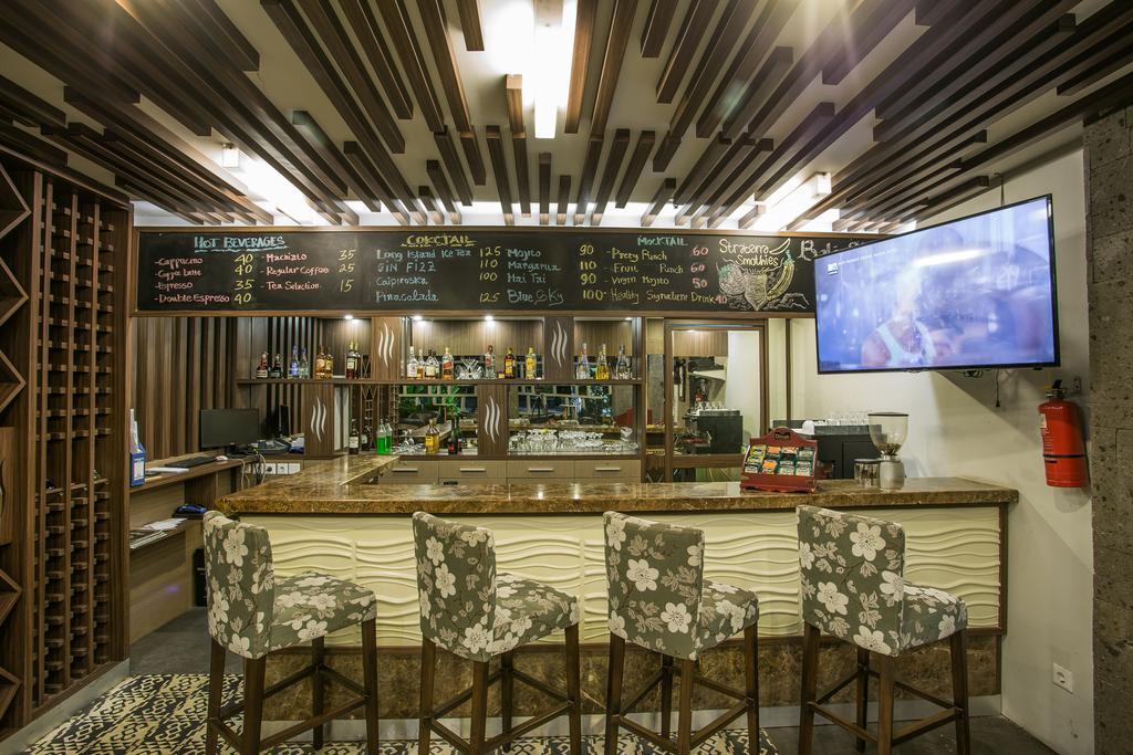 Отзывы об отеле The Lerina Hotel Nusa Dua