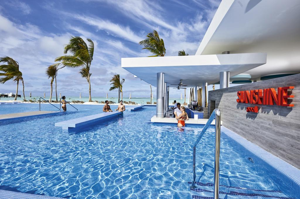Тури в готель Riu Atoll