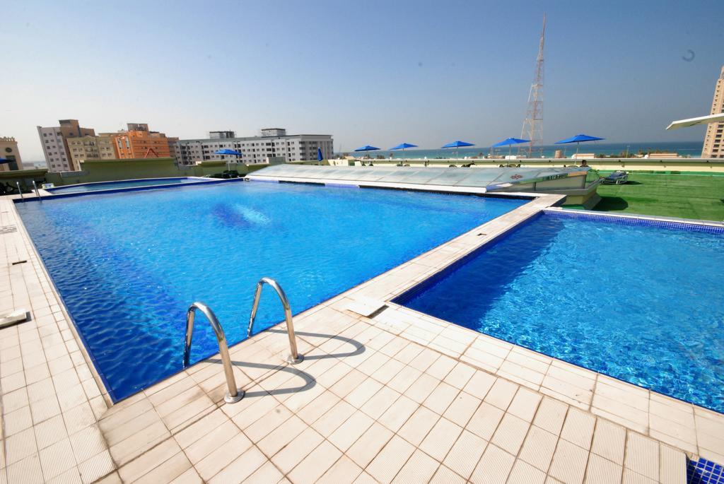 Al Bustan Hotel Sharjah ОАЭ цены