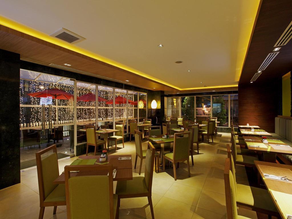 Centara Pattaya Hotel Таиланд цены