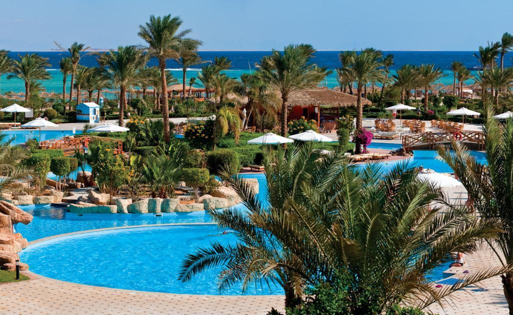 Туры в отель Amwaj Oyoun Resort & Spa (ex. Millennium Oyoun) Шарм-эль-Шейх