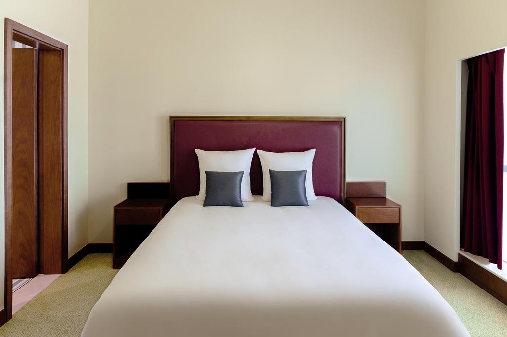 Горящие туры в отель Adagio Hotel Fujairah