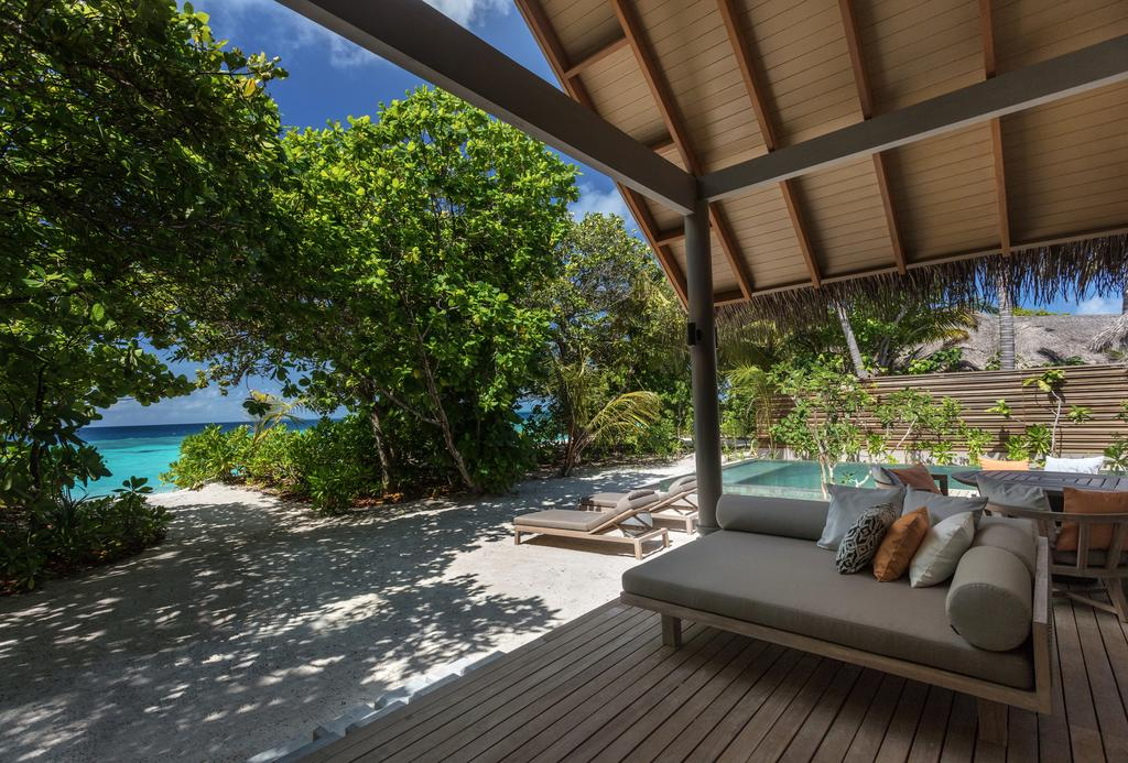 Vakkaru Maldives, Баа Атолл