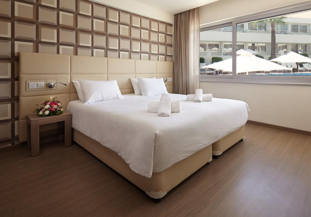 Горящие туры в отель Melpo Antia Hotel & Suites