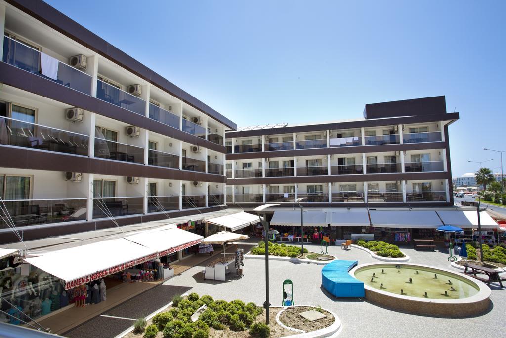 Holiday City Hotel, Туреччина, Сіде