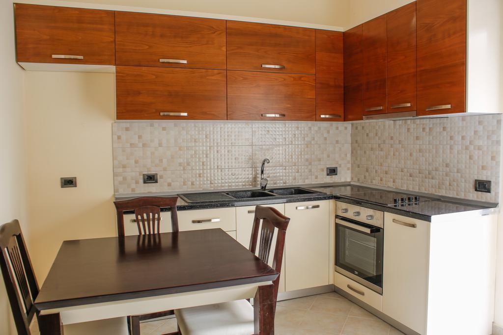 Відгуки про відпочинок у готелі, Aler Luxury Apartments Durres