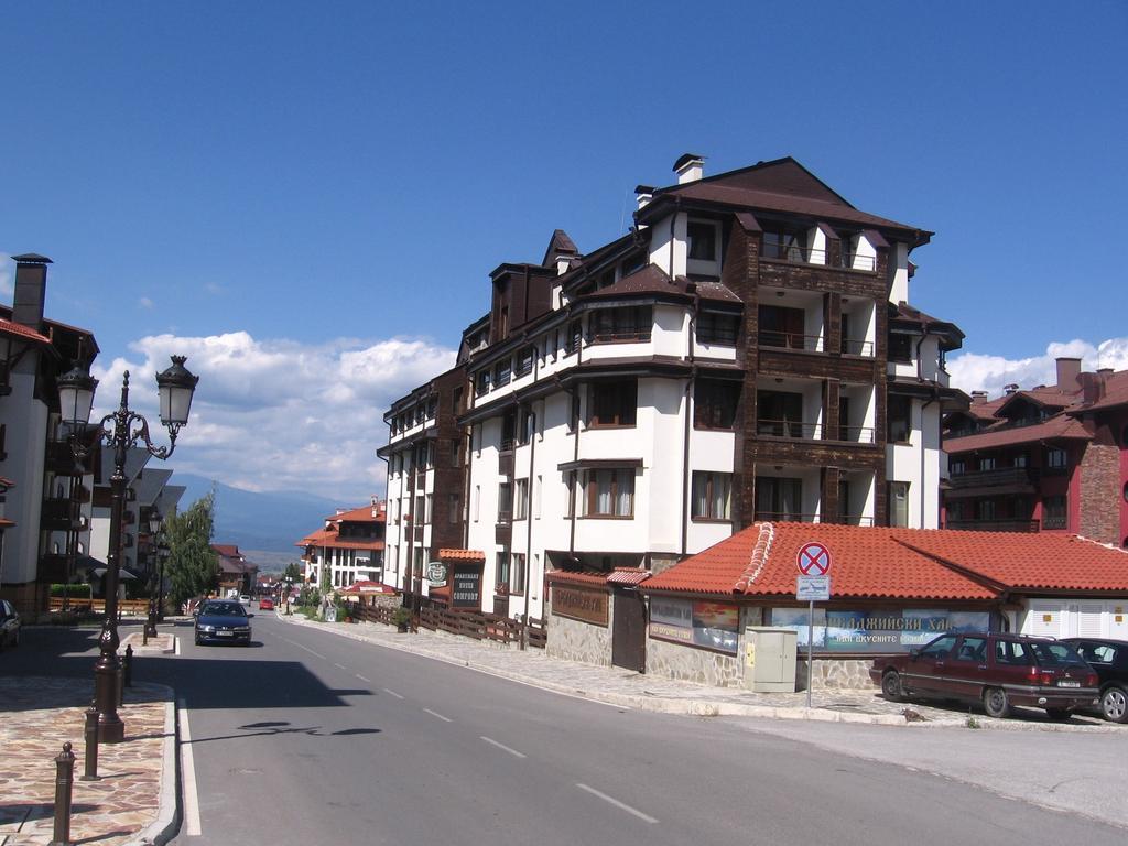 Comfort, Болгария, Банско