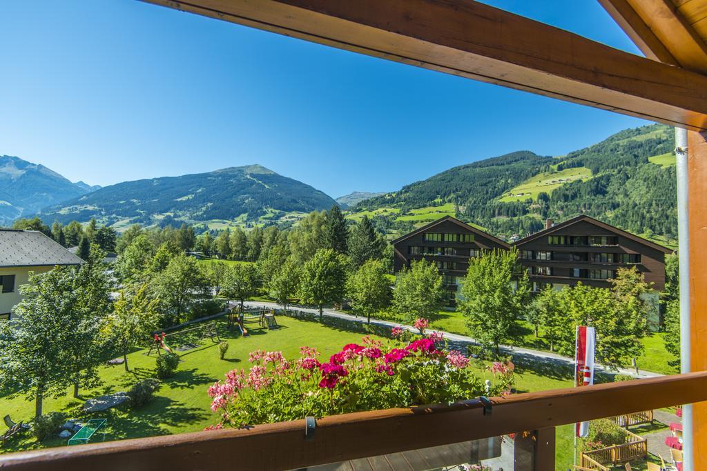 Відгуки гостей готелю Das Gastein