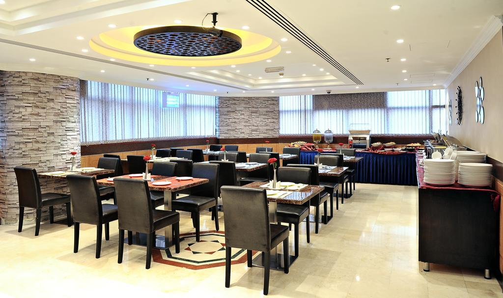 Фото отеля Signature Inn Hotel Al Riqqa