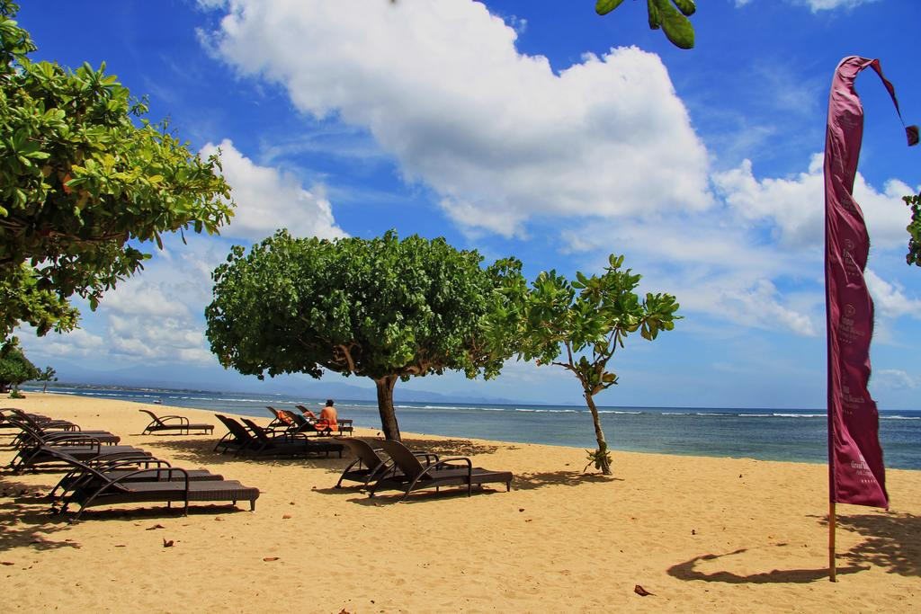 Inna Bali Beach Garden, 4
