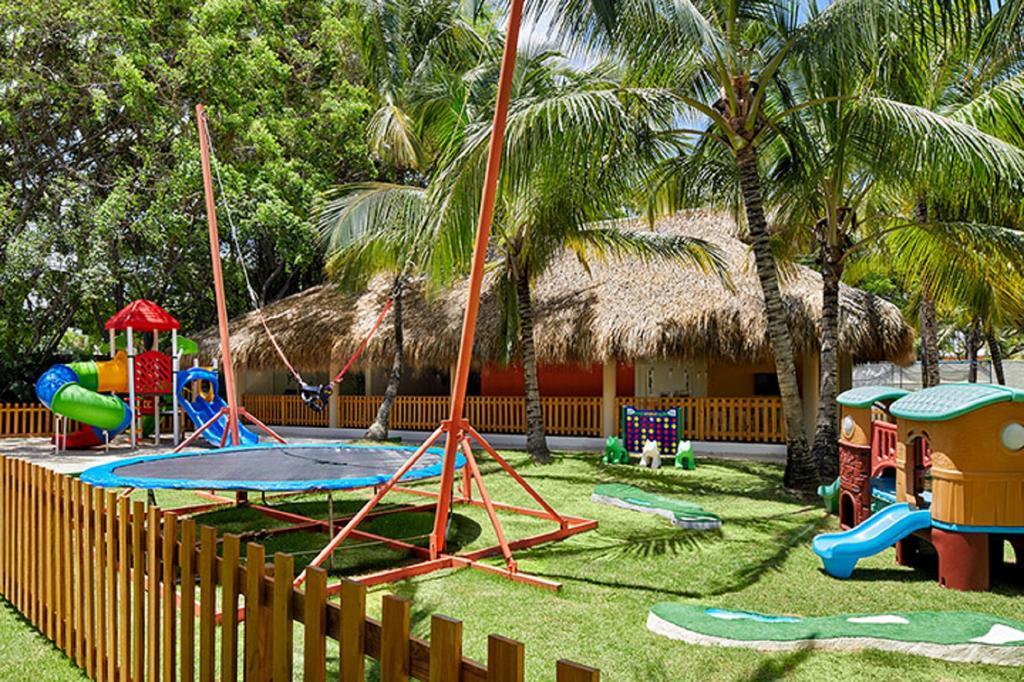 Доминиканская республика Impressive Resort & Spa Punta Cana (ex. Sunscape Dominican Beach)