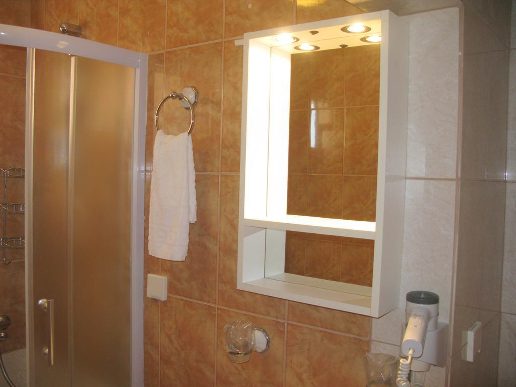 Отдых в отеле Koral Будва Черногория