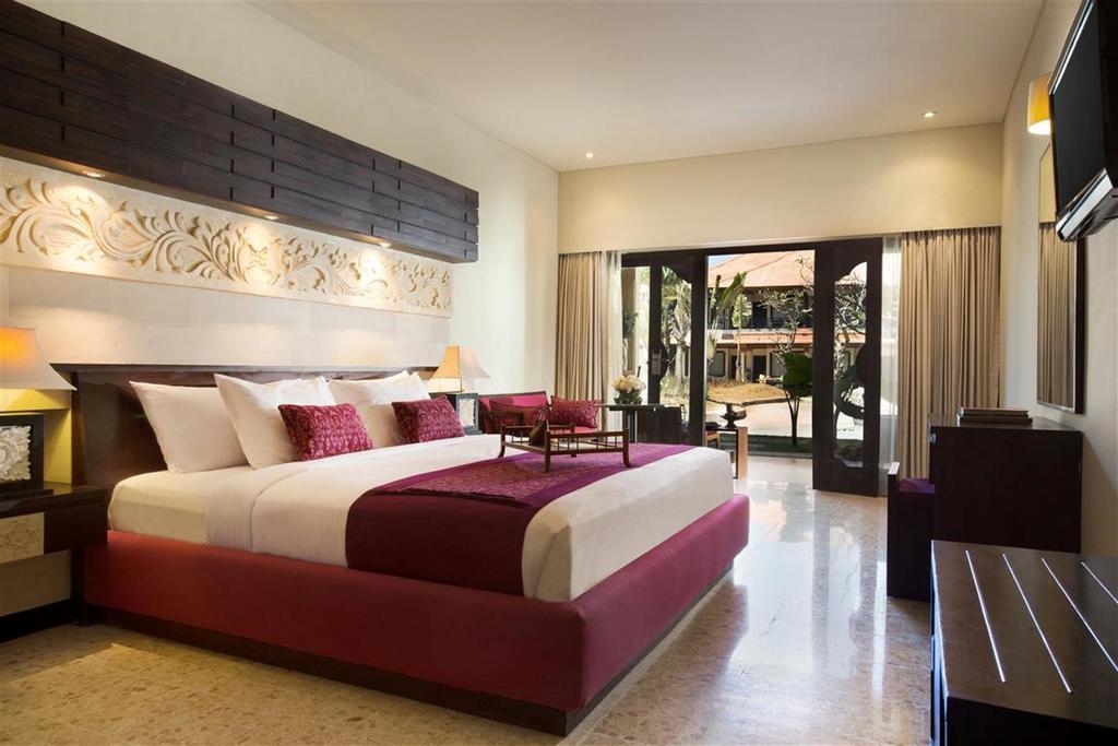 Горящие туры в отель Sadara (ex. Kind Villa Bintang) Танжунг-Беноа Индонезия