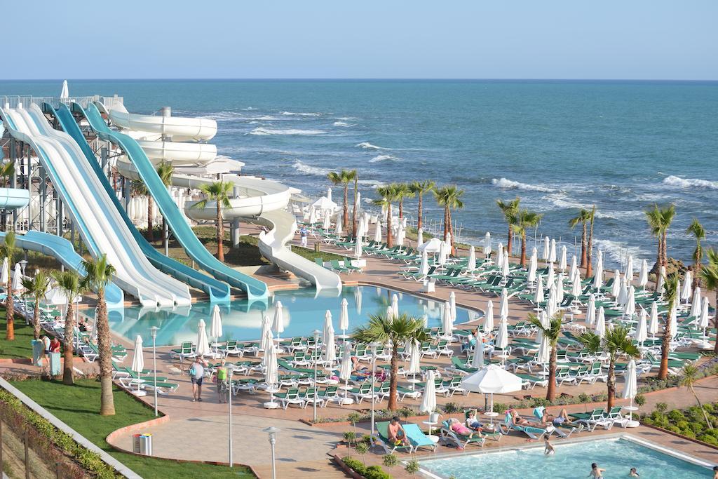 Vikingen Infinity Resort&Spa ціна