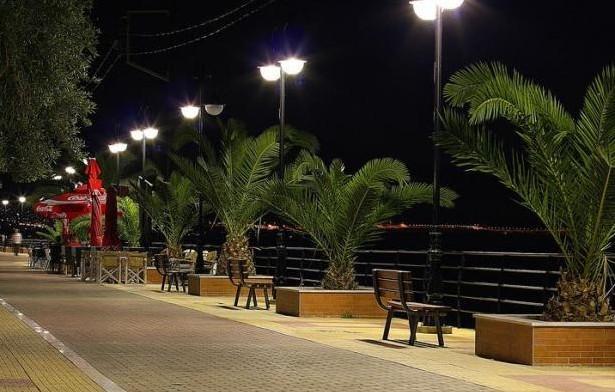 Siagas Beach Hotel Греция цены