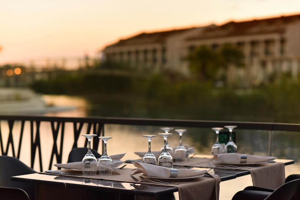 Гарячі тури в готель Jiva Beach Resort