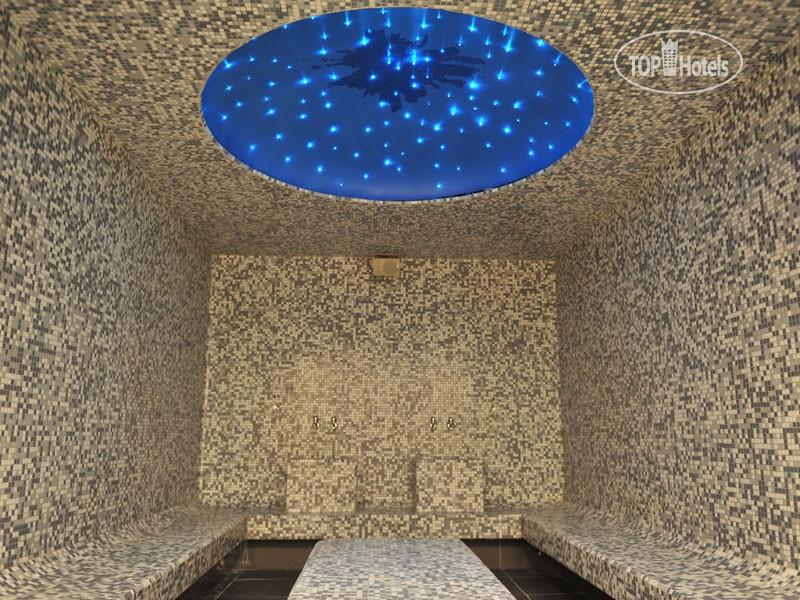 Отель, Avala Grand Luxury Suites