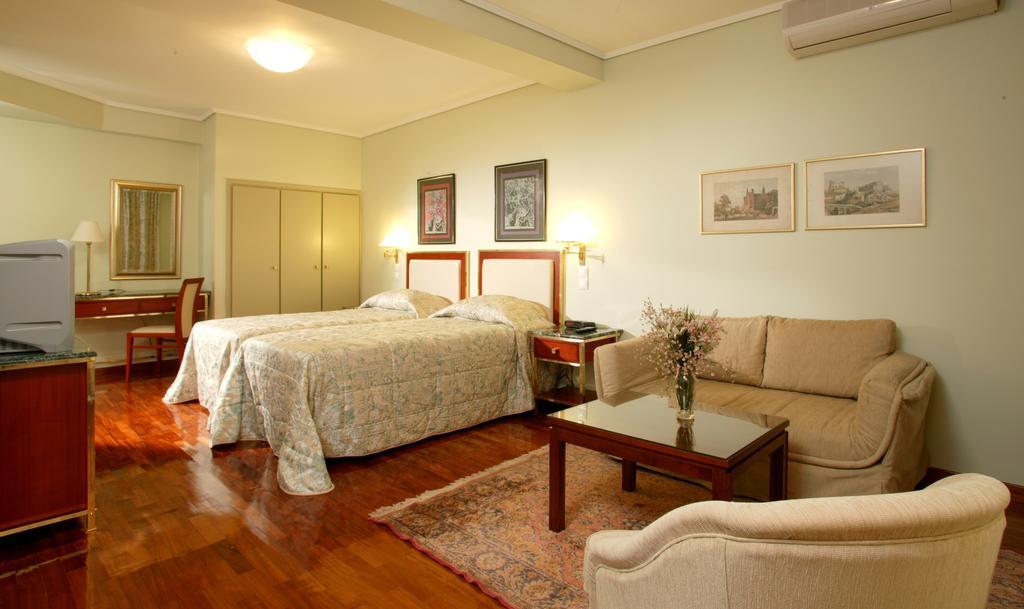 Best Western Ilisia Hotel, Афины, фотографии туров