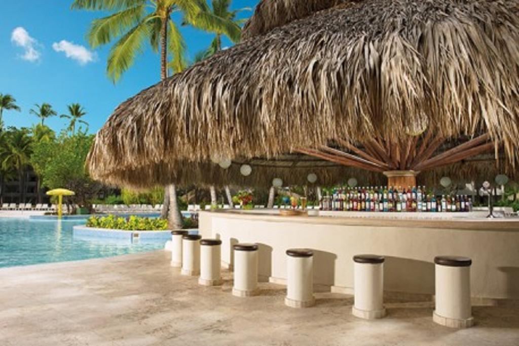 Impressive Resort & Spa Punta Cana (ex. Sunscape Dominican Beach), фотографии туристов