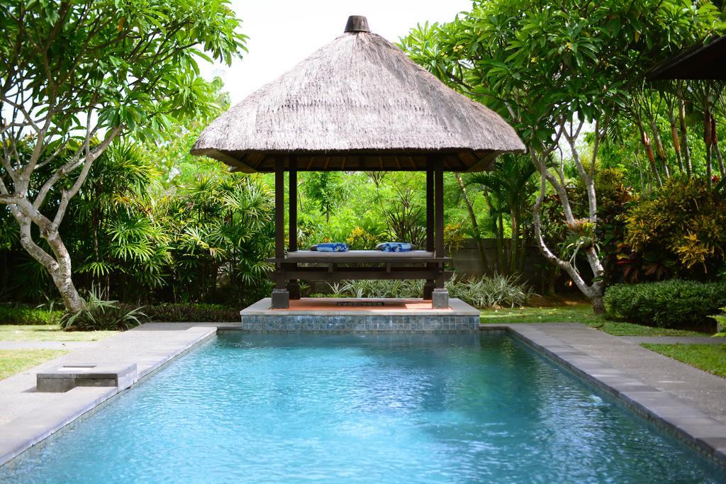 Park Hotel Nusa Dua Индонезия цены