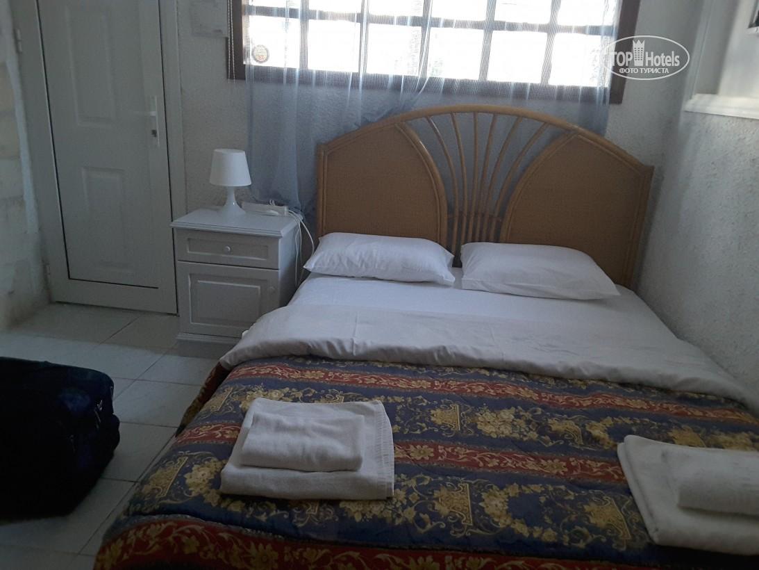 Відпочинок в готелі Villa George Hotel Apartments Кассандра Греція