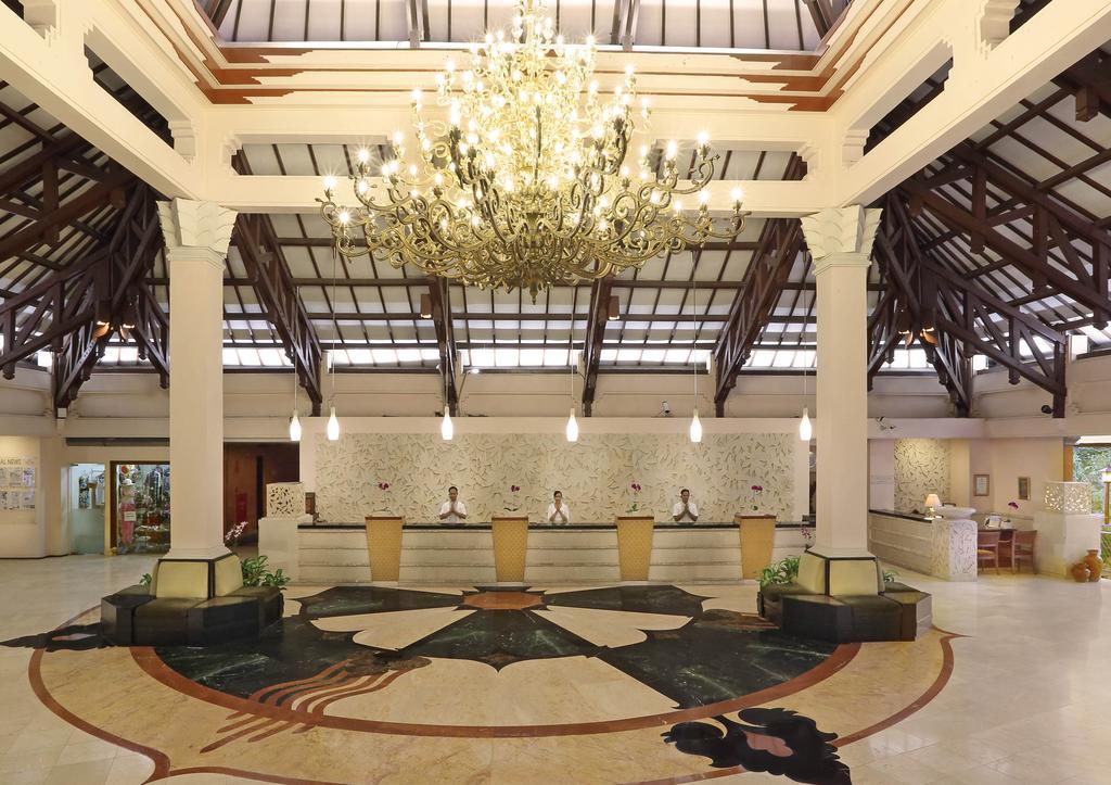 Горящие туры в отель Ramada Bintang