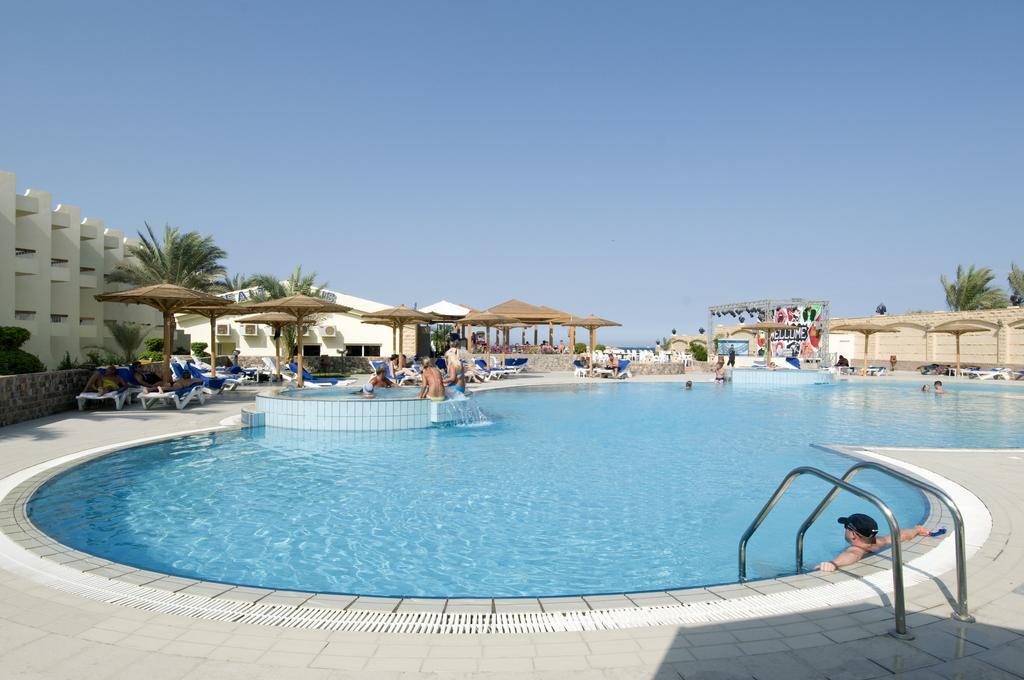Palm Beach Resort, Хургада, фотографии туров