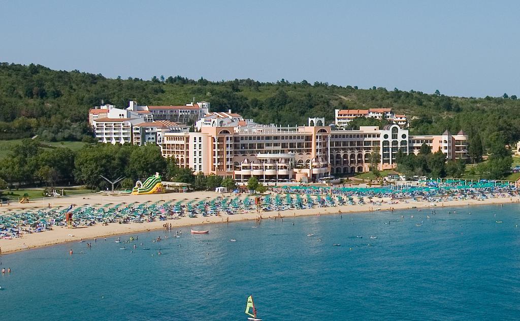 Туры в отель Marina Beach Дюны