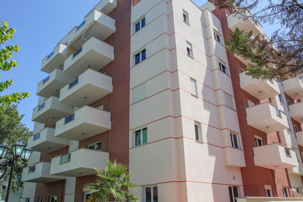 Відгуки про готелі Aler Luxury Apartments Durres