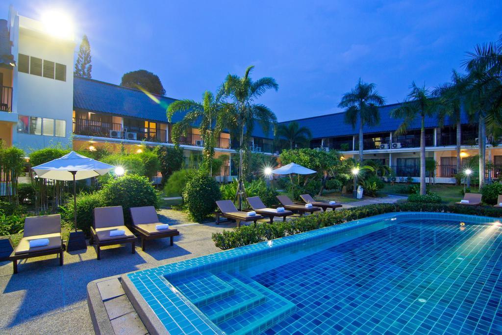 Sunshine Garden Resort, Таиланд, Паттайя, туры, фото и отзывы