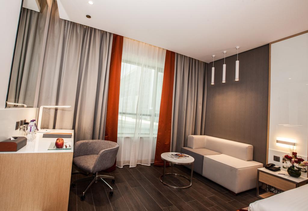 Отзывы про отдых в отеле, Flora Inn Hotel