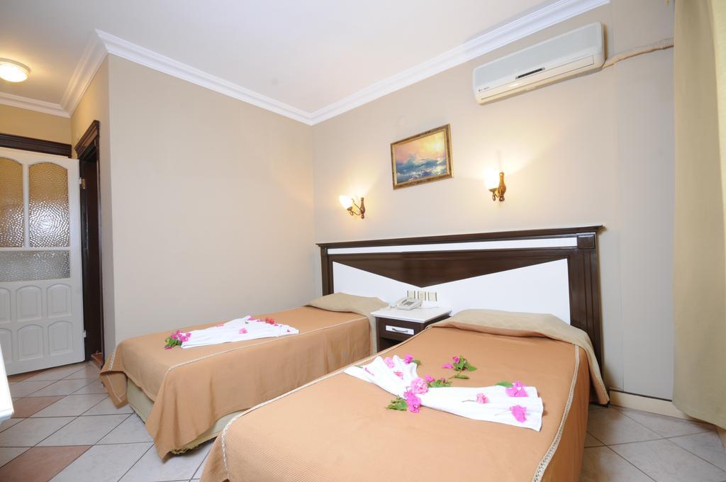 Горящие туры в отель Club Selen Icmeler Мармарис Турция