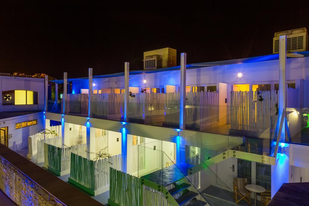Отдых в отеле Blue Harbour Boutique Apartments Айя-Напа Кипр
