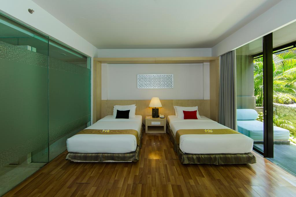 Фото отеля Le Grande Bali Uluwatu