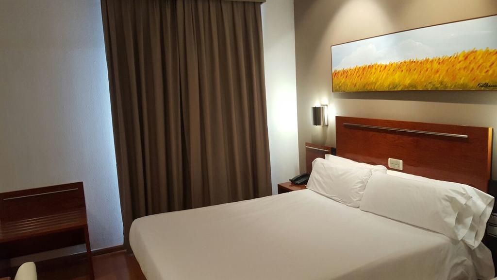 Hotel Garbi Millenni, Барселона цены