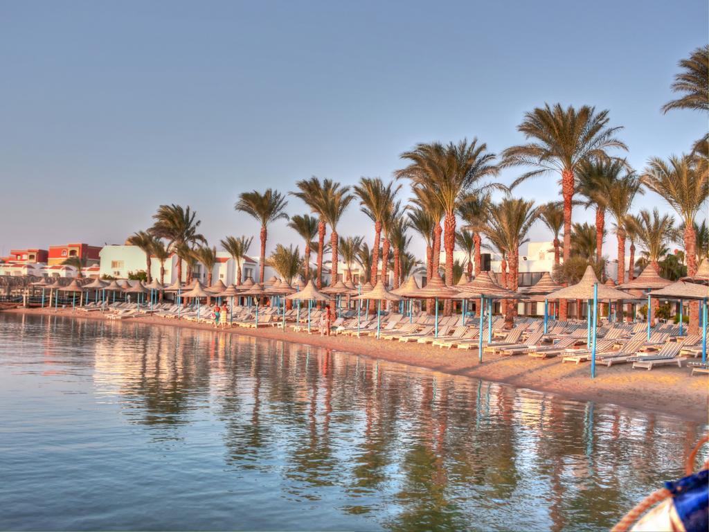 Горящие туры в отель Marlin Inn Resort