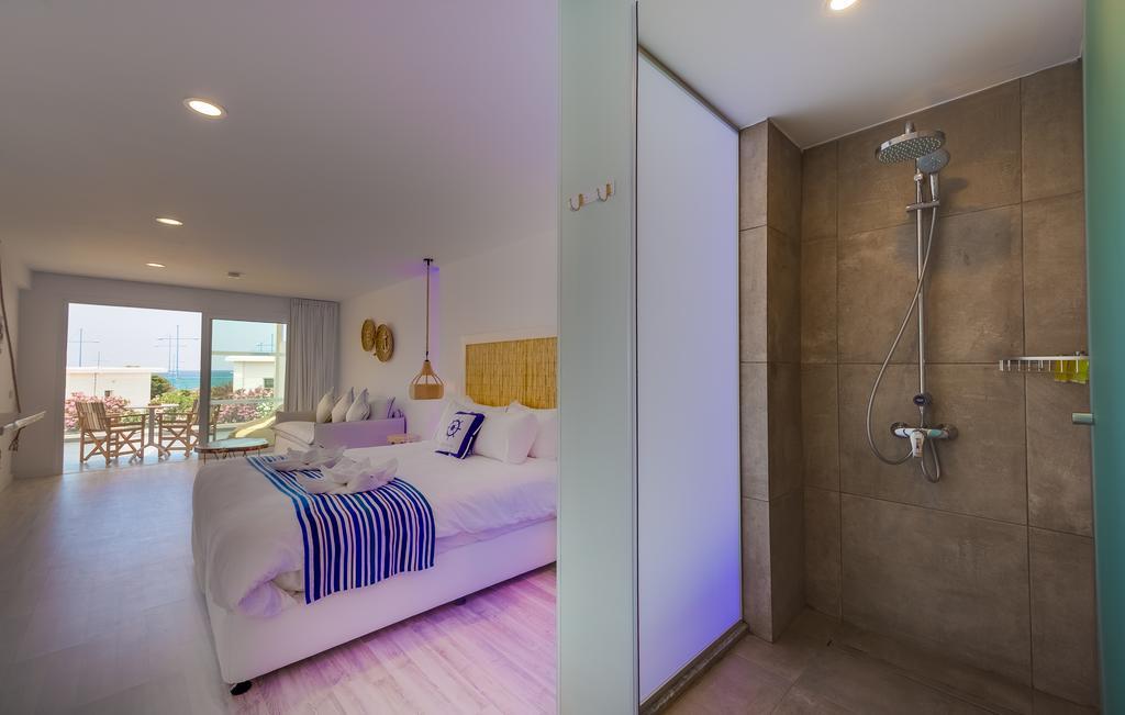 Blue Harbour Boutique Apartments, Айя-Напа, Кипр, фотографии туров