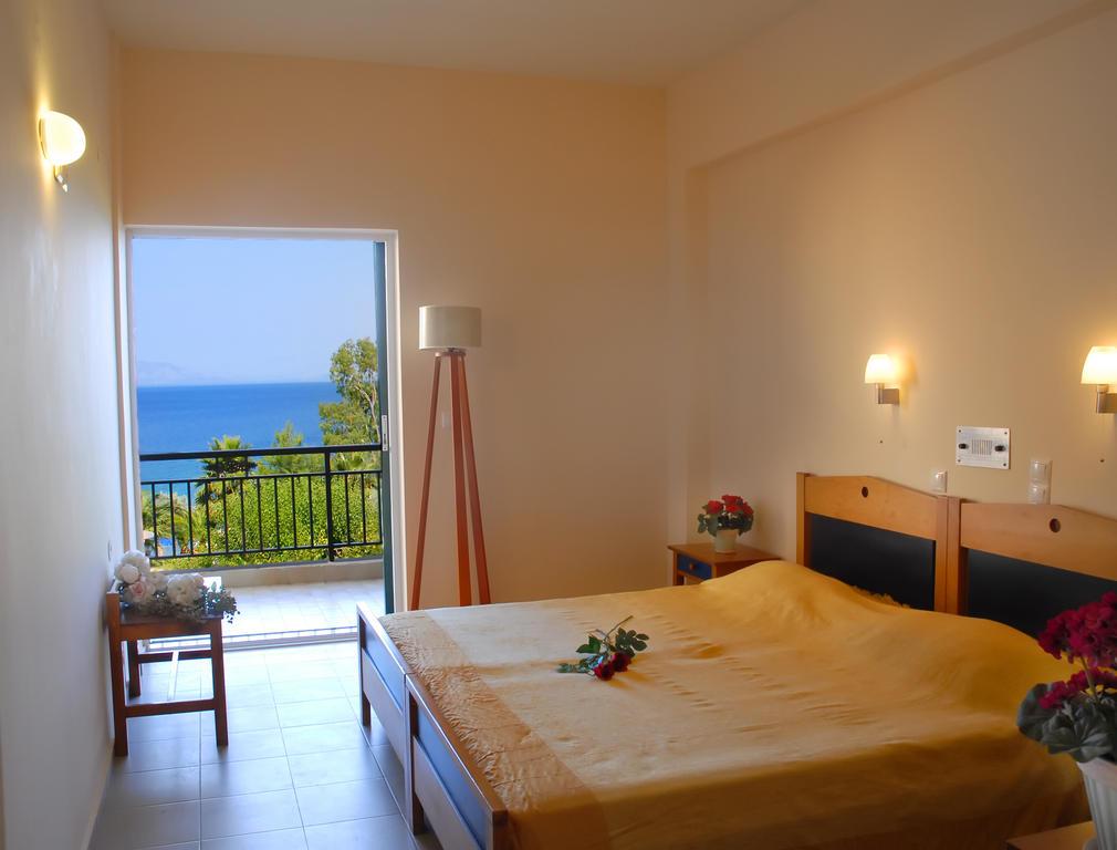 Тури в готель Corfu Senses Hotel Корфу (острів) Греція
