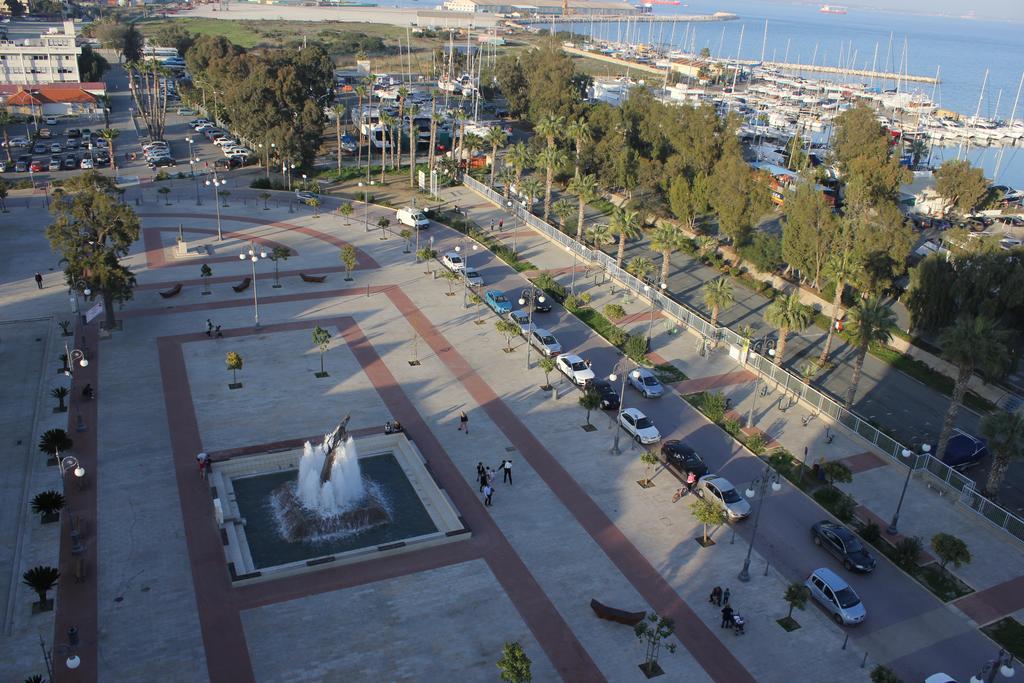 Sun Hall Hotel, Кипр, Ларнака, туры, фото и отзывы