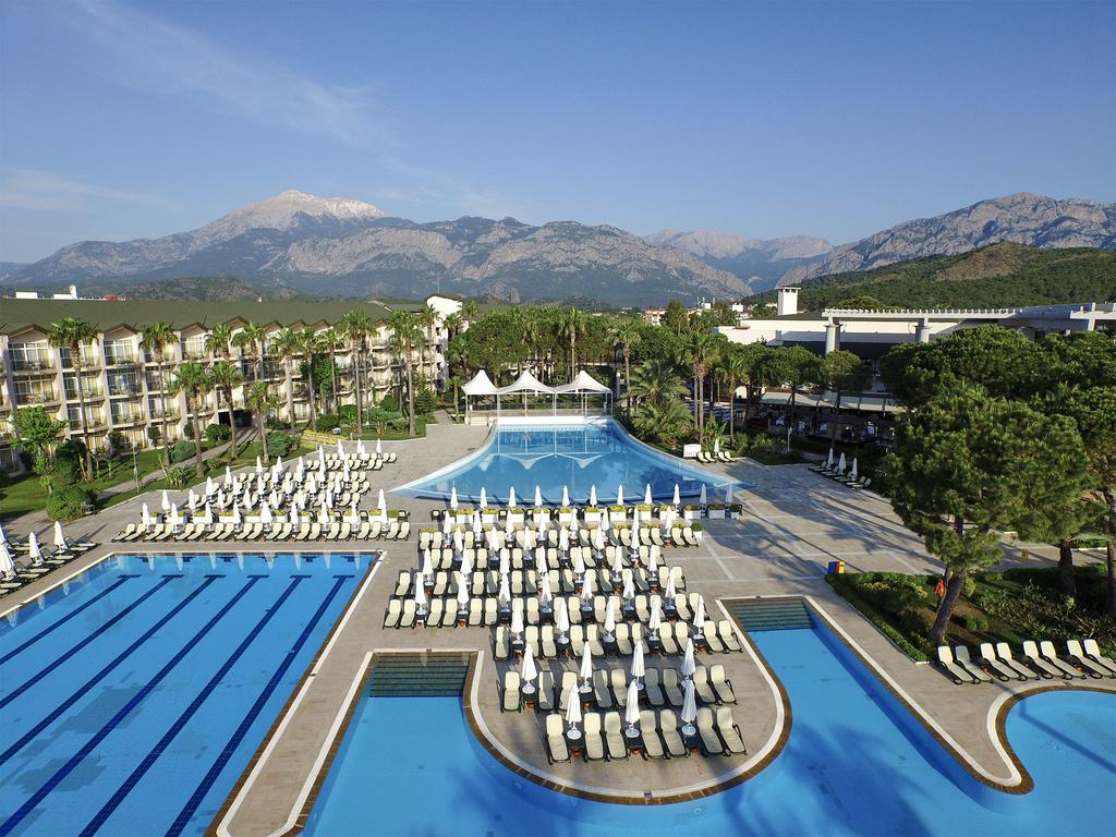 Тури в готель Alva Donna World Palace (ex. Pgs Hotels World Palace) Кемер Туреччина