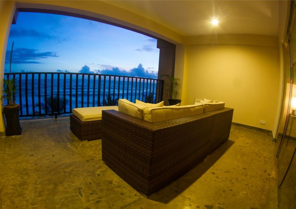 Отдых в отеле Lavanga Resort & Spa Хиккадува Шри-Ланка