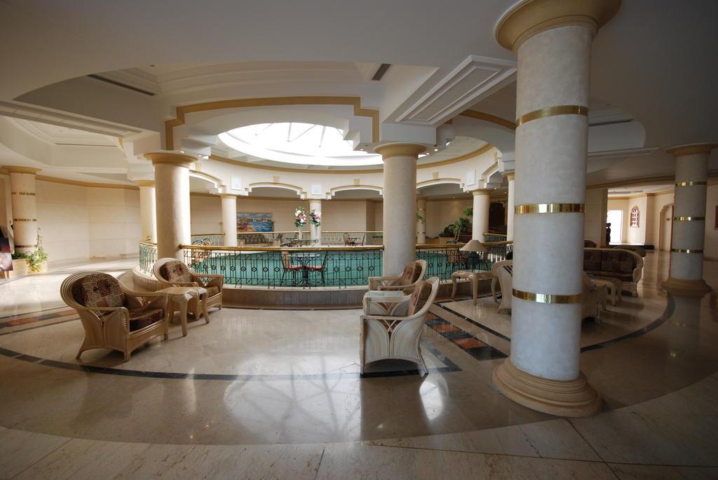 Шарм-эль-Шейх Dive Inn  Resort