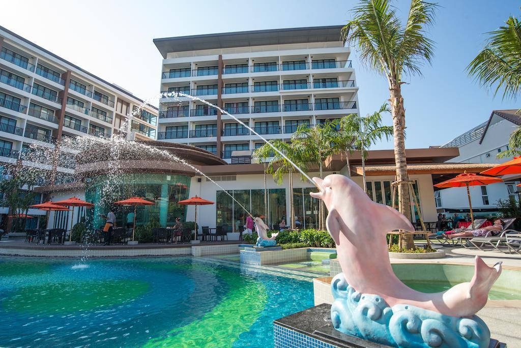 Тури в готель The Beach Heights Resort Пхукет