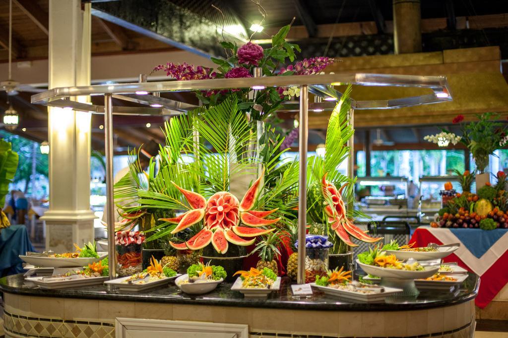 Відгуки про готелі Vista Sol Punta Cana Beach Resort (ex. Club Carabela Beach)