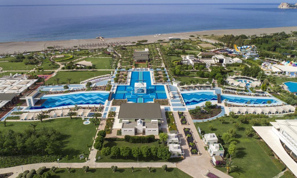 Hilton Dalaman Sarigerme Resort & Spa, Мармарис, Туреччина, фотографії турів