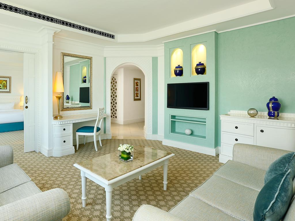 Habtoor Grand Resort& Spa, ОАЕ