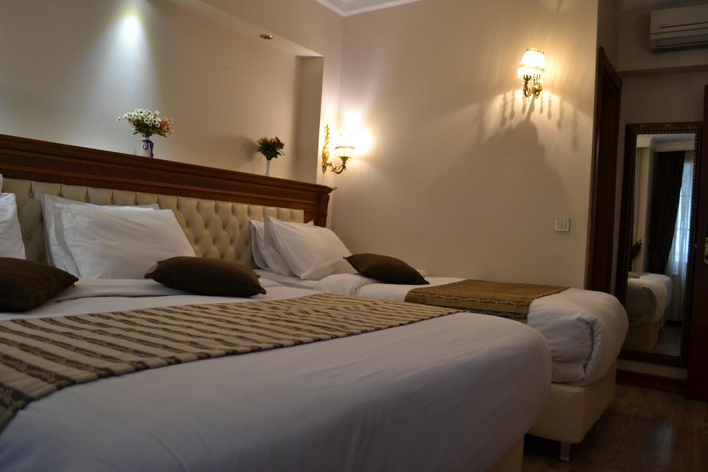 Seven Days Hotel Istambul , 3